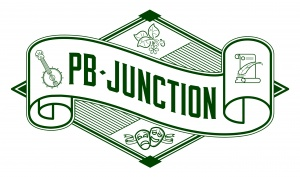 Logo for pbjunction.com and PB Junction, LLC. Copyright 2016-2018 PB Junction, LLC.