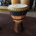 Djembe drum. Credit: rrotundi / Pixabay